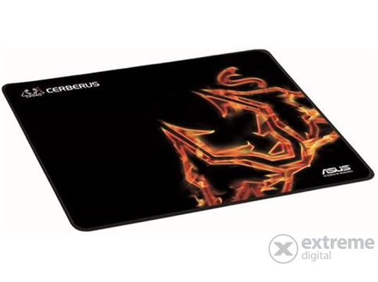 Asus Cerberus Speed gamer egérpad