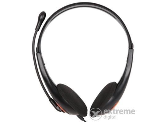 Acme HM-01 Mikrofonos fejhallgató  73d2b2624a