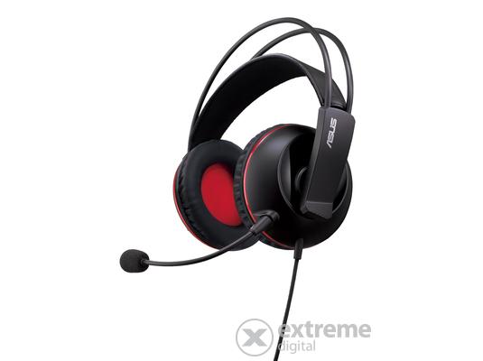 -11%. Asus Cerberus gamer mikrofonos fejhallgató a499159acf