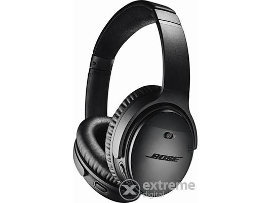 BOSE QC35 II QuietComfort aktív zajszűrős Bluetooth fejhallgató d44a1c7c9d