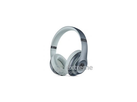 Beats by Dr. Dre Studio vezeték nélküli fejhallgató, ezüst