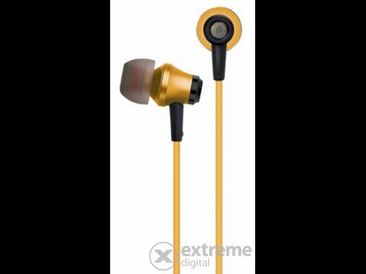 Sbox EP-813R mikrofonos fülhallgató c2740427be