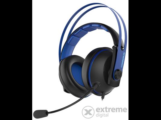 Asus Cerberus V2 gamer mikrofonos fejhallgató 780e40476a
