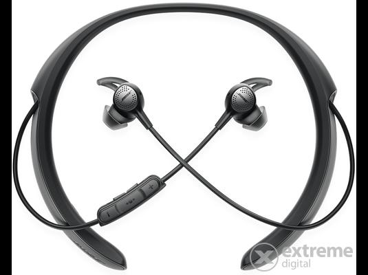 BOSE QC30 QuietControl aktív zajszűrős bluetooth fülhallgató 156e27d20b
