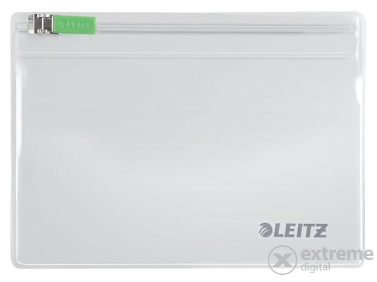 cd519679e642 Panta Plast DL, PP, patentos, két zsebes irattartó tasak, pasztell kék |  Extreme Digital