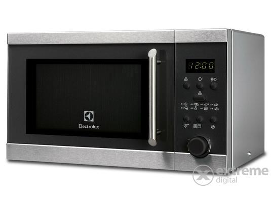 Electrolux EMS20300OX grilles mikrohullámu sütő