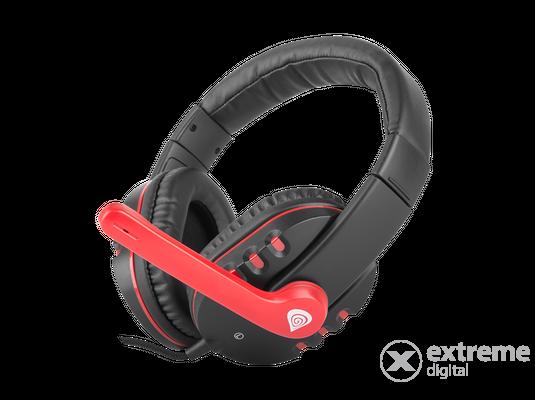 AULA Razorback 7.1 gaming mikrofonos fejhallgató  f50329d8b8