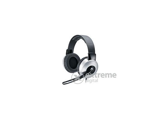 Sweex Comfort Headset HM411 mikrofonos fejhallgató f1dca7828f