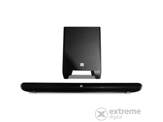 JBL Cinema SB250 soundbar