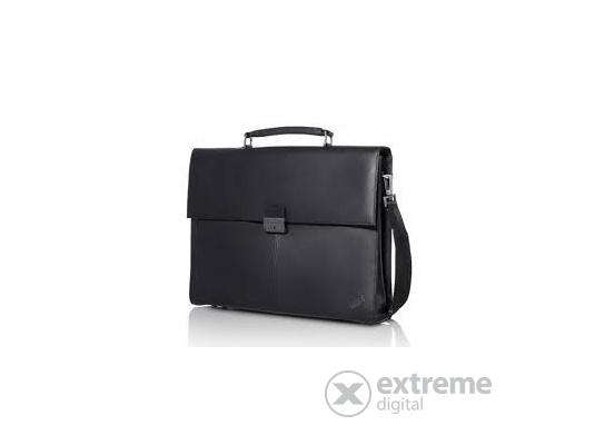 "Lenovo ThinkPad Executive Leather Case 14.1"" notebook táska, fekete (4X40E77322)"