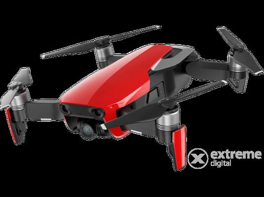 9b933a397 DJI SPARK Fly More Combo drón, červený   Extreme Digital