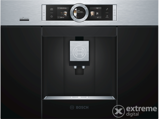 Whirlpool ACE 102 IXL beépíthető kávéfőző | Extreme Digital