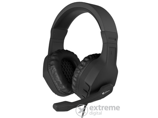 Natec Genesis ARGON 200 Gamer Mikrofonos sztereo fejhallgató bc32dd29a4