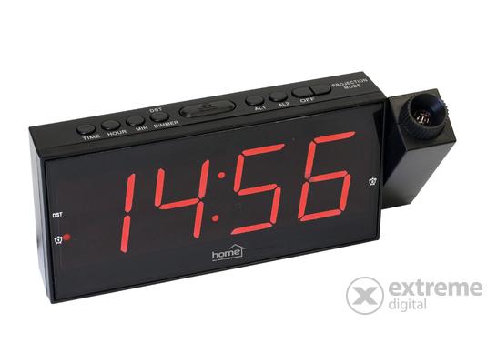 Home OC 03 Digitális LED ébresztőóra b080579775