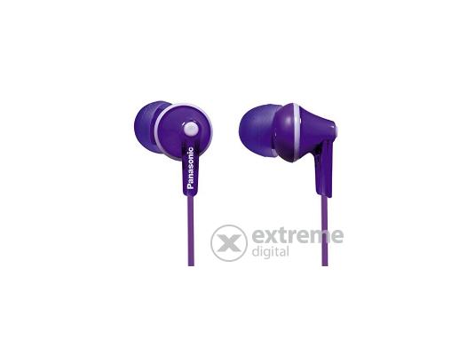 -20%. Panasonic RP-HJE125E-V fülhallgató ... 827dae0a24