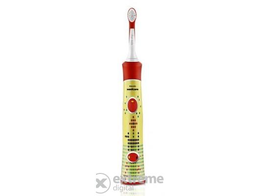 Philips Sonicare HX6381/02 elektromos fogkefe gyerek