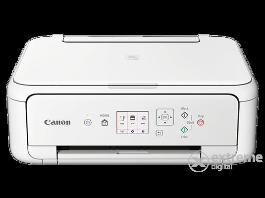3cf4edb6df30c Canon PIXMA TS6151W farebná multifunkčná tlačiareň, biela | Extreme ...