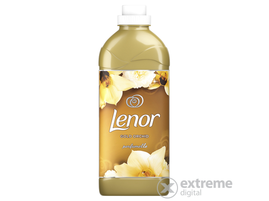 Lenor textilöblítő Gold Orchid, 2000ml
