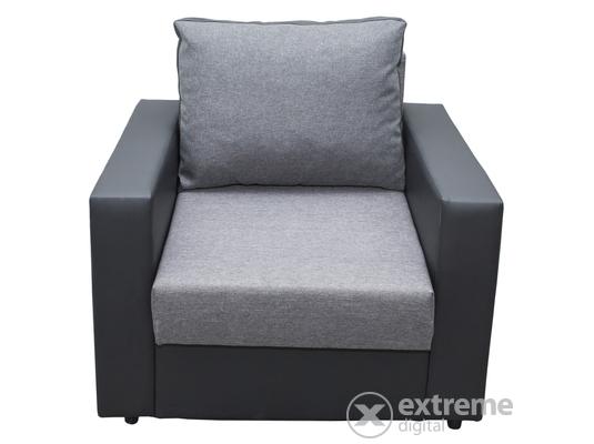 Relax fotel, narancs, 99x76x59 cm   Extreme Digital