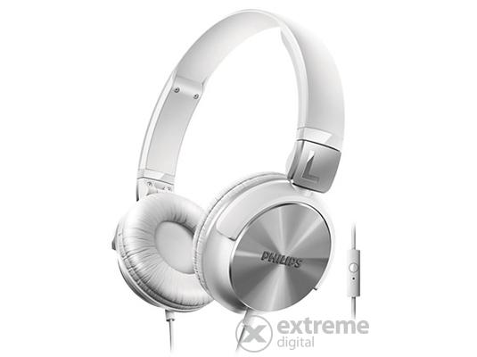 Philips SHL3165 00 mikrofonos fejhallgató f39a386902