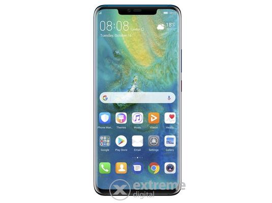Huawei Mate 20 Pro Dual SIM kártyafüggetlen okostelefon ea1976cd76