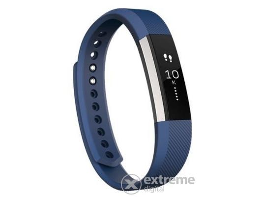 """Fitbit Alta aktivitásmérő karpánt [FB406BUS-EU], """"S"""", kék"""