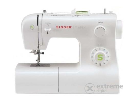 Singer Tradition 2273 varrógép