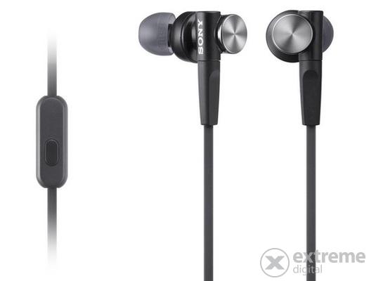 Sennheiser CX 1.00 BLACK hallójárati kialakítású fülhallgató 92b4c5cc18
