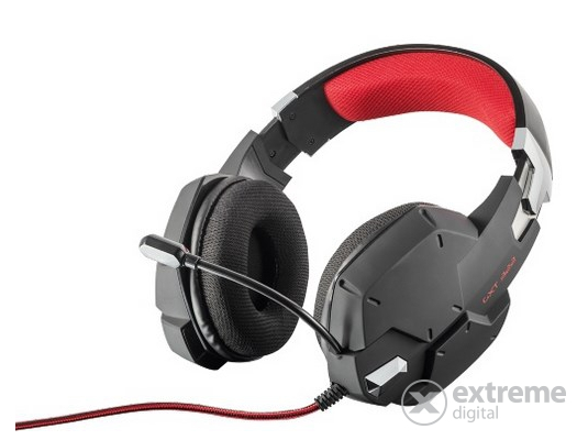 ASUS ROG STRIX F300 Fusion Gamer mikrofonos fejhallgató  cacd9b7b7a