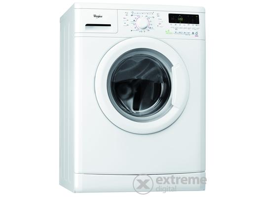 Whirlpool AWO/C 7340 elöltöltős mosógép A+++ kapacitás 7kg